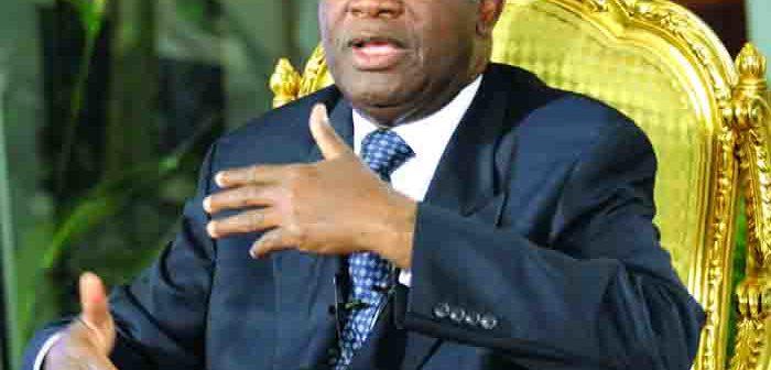 Son Excellence Laurent Gbagbo, Président élu de la RCI