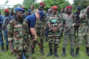 FRCI - Forces rebelles ?