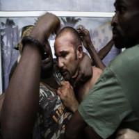 Arrestation musclée de Michel Gbagbo