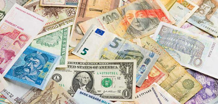 Covid-19: La grave pénurie de devises annoncée qui mobilise les gouvernements africains [Ecofin Hebdo]