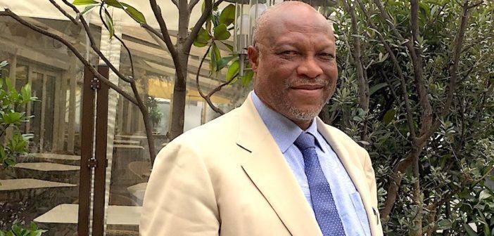 Avant son témoignage sur sa guérison du  COVID 19, Atcha Dédji Affoh avait témoigné sur la victoire d'Agbéyomé Kodjo [Par Camus Ali]