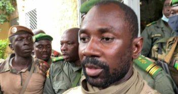Après son ultimatum «farfelu» du 15 septembre, la Cedeao accepte une transition d'au moins «18 mois» au Mali