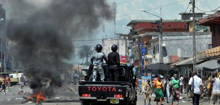 Des milices et des morts, la Côte d'Ivoire au bord du gouffre [Par par Roland Klohi]