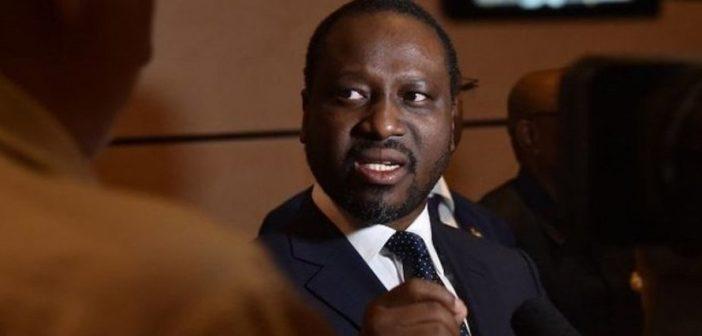 Côte-d'Ivoire: «J'ai découvert le pouvoir à 28 ans, je suis pas comme les larbins et grigous autour de Ouattara » (Soro)