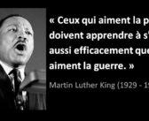 La désobéissance civile est un devoir face à un régime violent et dictatorial [ Par Jean-Claude DJEREKE]